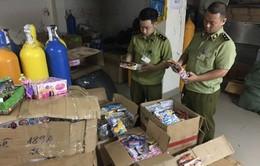 Hà Nội: Thu giữ gần 4.500 sản phẩm đồ chơi nhập lậu trước Trung thu