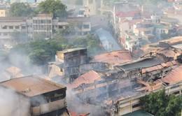 Chủ tịch UBND TP Hà Nội yêu cầu khẩn trương tẩy độc môi trường, di dời nhà máy Rạng Đông