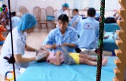 3 bé bị bỏng cồn ở Hà Nam đã qua giai đoạn nguy hiểm