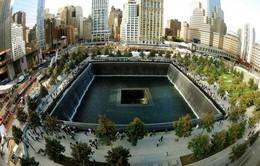 Nước Mỹ chuẩn bị tưởng niệm 18 năm vụ khủng bố 11/9