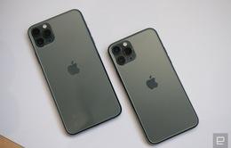 Apple làm 1 điều chưa từng có trên iPhone 11 Pro và iPhone 11 Pro Max
