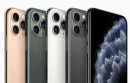 iPhone 11 Pro, iPhone 11 Pro Max có gì hấp dẫn?
