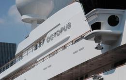 Khám phá siêu du thuyền 325 triệu USD của ông trùm Microsoft – Paul Allen