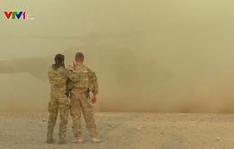 Mỹ bác tin che giấu sự thật về cuộc chiến ở Afghanistan