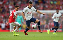 Giovani Lo Celso mang tin dữ tới cho Tottenham