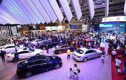 15 thương hiệu ô tô tham gia Vietnam Motor Show 2019