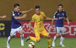 19h hôm nay (11/9), CLB Hà Nội - DNH Nam Định: Đá bù vòng 22 V.League 2019