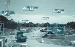 Công nghệ điều khiển tự động trong xây dựng tại Nhật Bản
