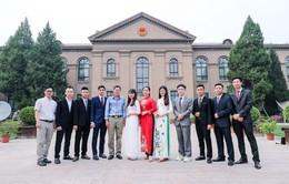 """Khai mạc chương trình học bổng """"Hạt giống Viễn thông Tương lai"""" năm 2019"""