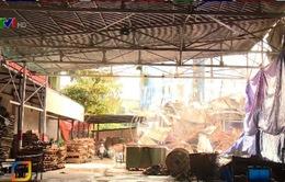 Công ty CP Bóng đèn, Phích nước Rạng Đông cam kết chịu trách nhiệm về vụ cháy