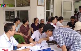 Vụ cháy Rạng Đông: Gần 1.500 người đi xét nghiệm thủy ngân