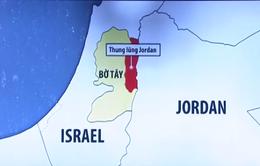 Thủ tướng Israel muốn sáp nhập phần lãnh thổ tranh chấp