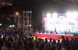 Đà Nẵng tổ chức đêm hội trăng rằm