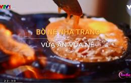 Khó quên hương vị bò né Nha Trang