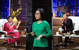 Nữ startup khiến Shark Bình, Shark Liên làm điều... chưa từng xảy ra tại Shark Tank Việt Nam