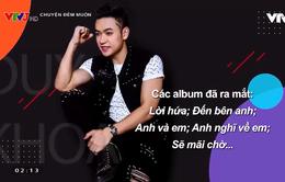"""Ca sĩ Duy Khoa: """"Âm nhạc không chỉ để thỏa mãn cái tôi cá nhân"""""""