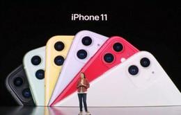 Apple loại bỏ tính năng 3D Touch trên loạt iPhone 11 mới