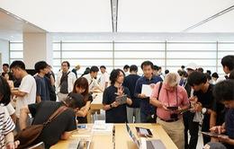 Apple phản ứng với quy định kinh doanh viễn thông mới của Nhật Bản