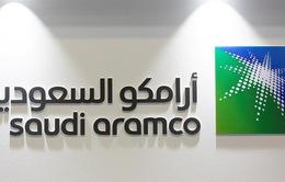 Tập đoàn dầu mỏ Saudi Aramco đã sẵn sàng cho IPO