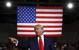 Tổng thống Mỹ Donald Trump: FED nên đưa lãi suất về 0 hoặc thấp hơn