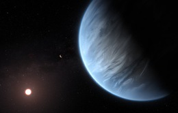 Phát hiện hơi nước trên hành tinh ngoài Hệ Mặt trời