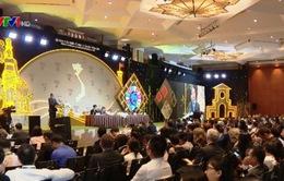Hội nghị toàn quốc về phát triển bền vững 2019