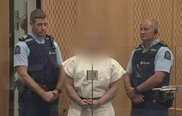 Vụ xả súng tại New Zealand: Tòa án dời ngày xét xử do trùng với dịp lễ Ramadan