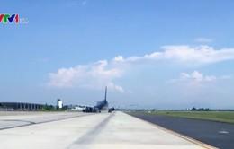 Bộ GTVT xin vốn cải tạo đường băng 2 sân bay