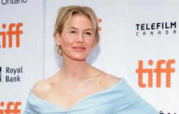 """LHP Toronto 2019: Renée  Zellweger bật khóc sau buổi công chiếu """"Judy"""""""