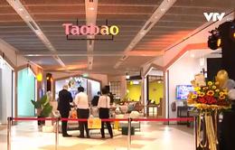 """Taobao mở cửa hàng """"lai"""" đầu tiên tại Đông Nam Á"""