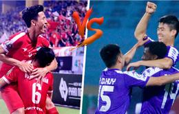 Lịch tường thuật trực tiếp vòng 23 V.League 2019 trên VTVcab
