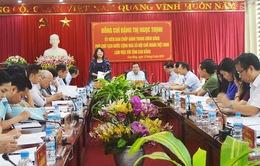 Phó Chủ tịch nước Đặng Thị Ngọc Thịnh thăm và làm việc tại tỉnh Cao Bằng