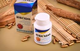 Lý do nên chọn TPBVSK Hyra Xoan là giải pháp hỗ trợ điều trị viêm xoang dai dẳng