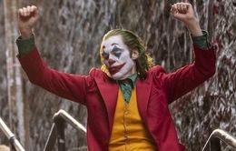 """DC: """"Marvel không thể làm dạng phim như Joker"""""""