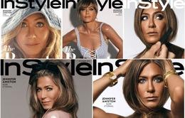 Jennifer Aniston - Gừng càng già càng cay