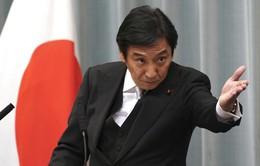Nội các Nhật Bản mâu thuẫn về vấn đề điện hạt nhân