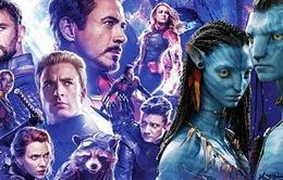 """Đạo diễn """"Avatar"""": Nhẹ nhõm khi bị """"Endgame"""" phá kỉ lục"""