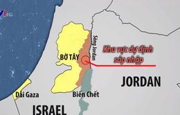 Nguy cơ mới với cuộc xung đột Israel - Palestine