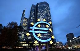 ECB thông qua gói biện pháp nới lỏng tiền tệ