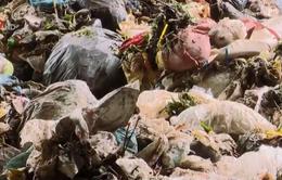 Quy hoạch lâu dài cho xử lý rác thải đô thị