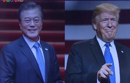 Cuộc gặp thượng đỉnh Mỹ - Hàn Quốc dự kiến tổ chức từ 22-26/9