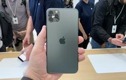 iPhone 11 giúp Apple vượt mốc 1.000 tỷ USD