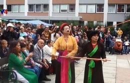 Lễ hội hành tinh màu tại Cộng hòa Czech