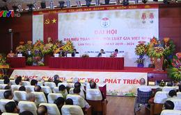 Đại hội đại biểu toàn quốc Hội Luật gia Việt Nam lần thứ XIII, nhiệm kỳ 2019 – 2024