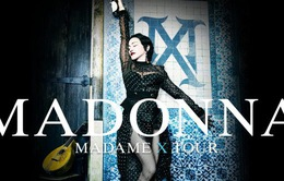 Madonna cấm sử dụng điện thoại trong tour diễn