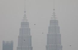 Malaysia cấm đốt lửa ngoài trời vì khói mù