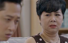 Những nhân viên gương mẫu - Tập 22: Liên bị mẹ chồng nghi ngờ dẫn con đến nhà Tài ở