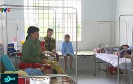 Đồng Tháp: Người dân thờ ơ với công tác phòng chống sốt xuất huyết