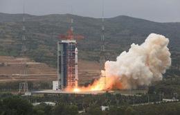 Trung Quốc phóng vệ tinh giám sát tài nguyên và môi trường