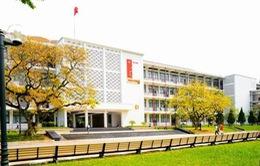 Đại học của Việt Nam vươn tới bản đồ giáo dục thế giới
